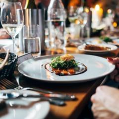 Kulinarische Lektüre: Was ist Genuss?