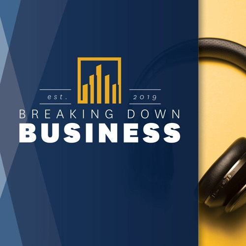 #9 Breaking Down Business: Quality Matters, certifying online learning quality