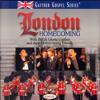 My Jesus, I Love Thee (London Homecoming Version)