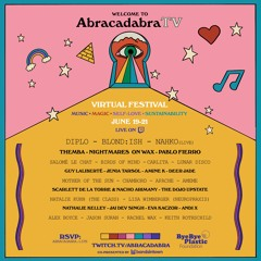Pablo Fierro - Abracadabra Full Set 2020