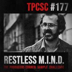 Sample Challenge #177 (All I've Got)