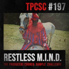 Sample Challenge #197 (The Thrill Is Gone)