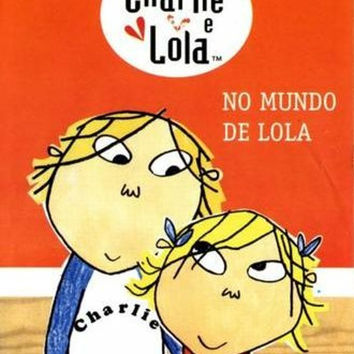Tema de abertura - Charlie e Lola (COVER BY LUIS OTÁVIO)