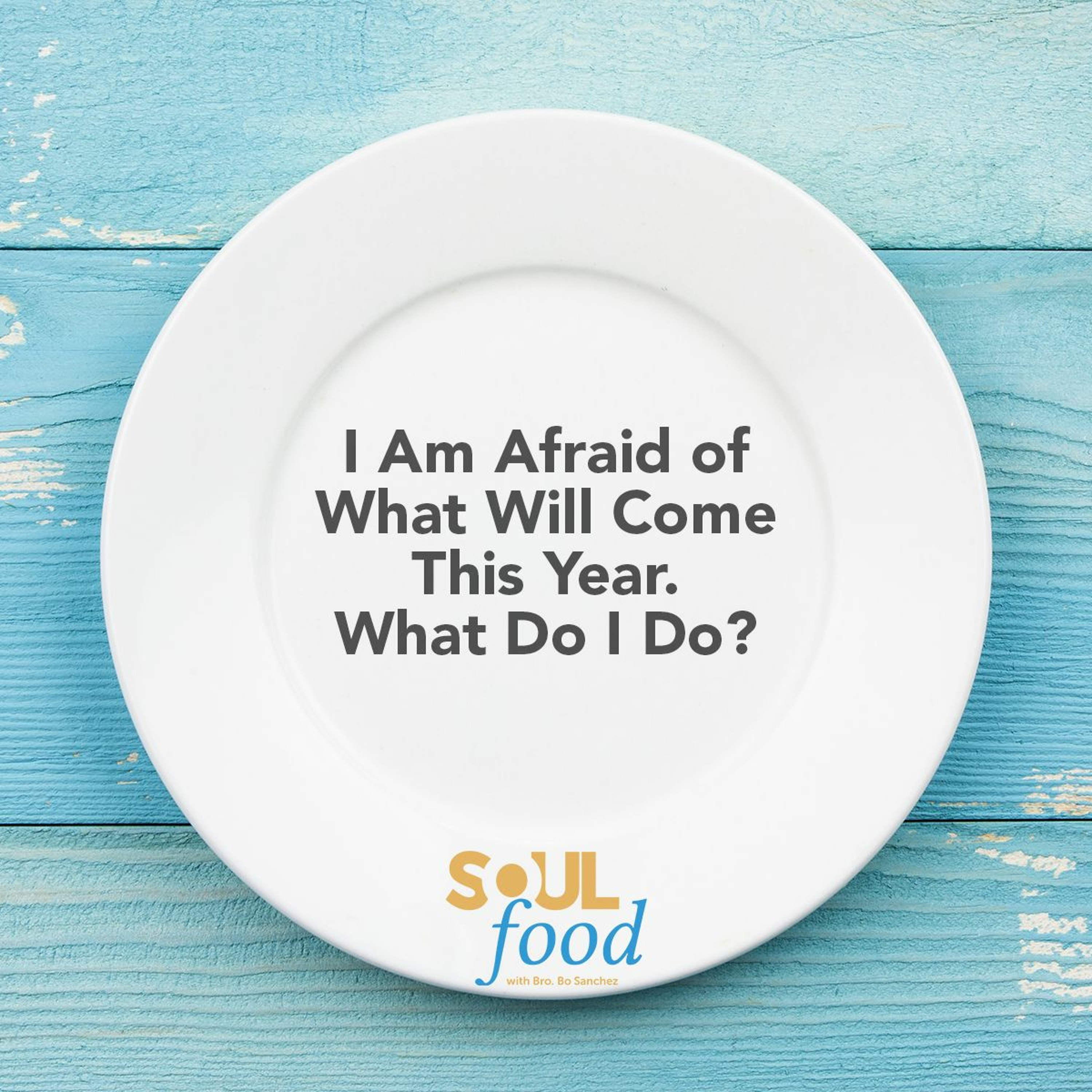 Soul Food S01E34 I'm afraid of what may come this year. What do I do?