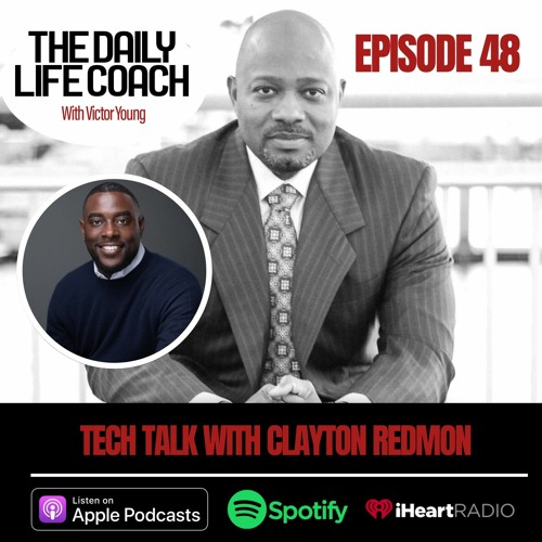 Tech Talk With Clayton Redmon