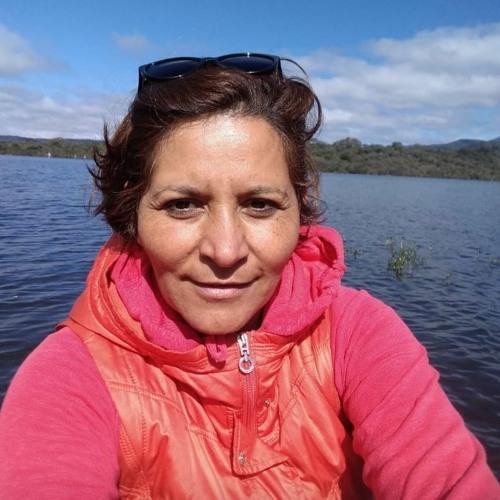 Prof. Sandra Nieva Vocera De Los Docentes Autoconvocados