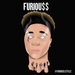Numb - Furiou$$ (prod. Nicasso)