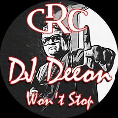 DJ Deeon - Slippery