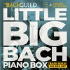 French Suite No. 4 in E-flat Major, BWV815: IV. Gavotte