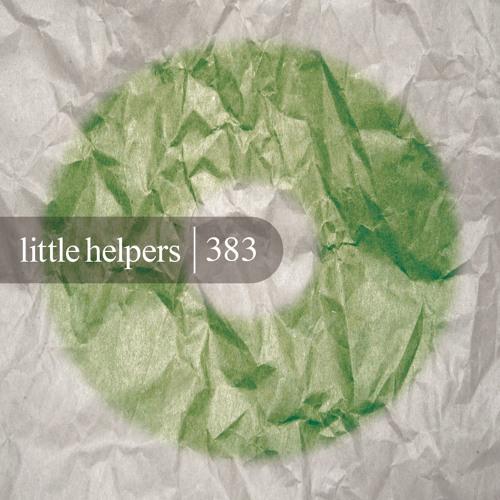 Mr. Bizz - Little Helper 383-4