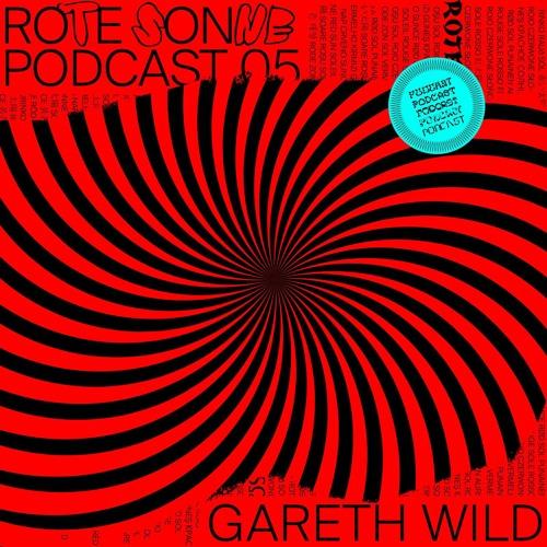 Rote Sonne Podcast 05 | Gareth Wild