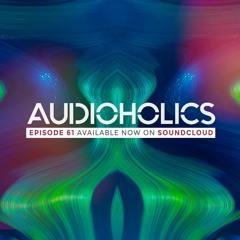 Mariano Mellino Pres. Audioholics Episode 61