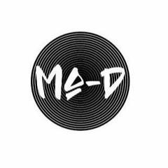 130 - MOOSEDRILLA (REMIX) - Sidhu Moose Wala Feat Divine {MadBoi UpBeat Exdended Mix}