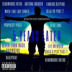 Dead Zone Feat. Lakeith Rashad (Prod. soSpecial Beats)