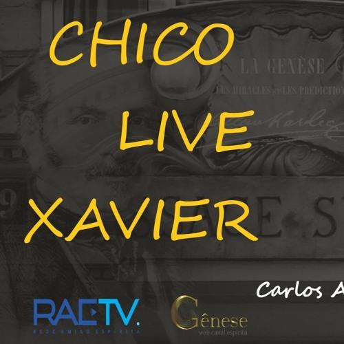 CHICO LIVE XAVIER - 022 - Sentenciados à morte - CARLOS A BRAGA COSTA