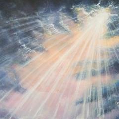 GOD RAYS (prod. Stoic)