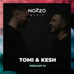 NoZzo Music Podcast Series