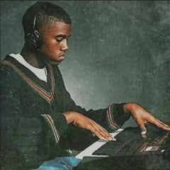 I want to be like Kanye