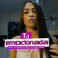 MC RB & DJ YURE BEAT - QUER ME NAMORAR / TA EMOCIONADA(VERSÃO BREGADEIRA)