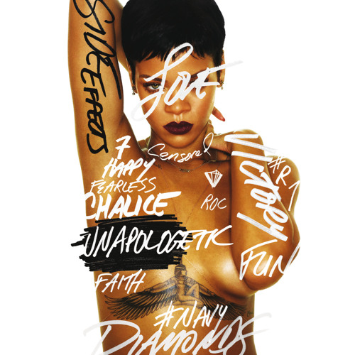 Pour It Up (Album Version (Edited))