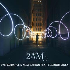 Dan Guidance  & Alex Barton - You Let Me Down Ft. Eleanor Viola