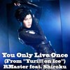 """You Only Live Once (From """"Yuri!!! on Ice"""") (Vocal Version)"""