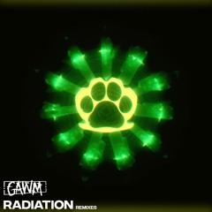 GAWM - Radiation (VONDOO Remix)