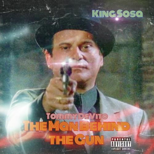 Man Behind The Gun FT LDB