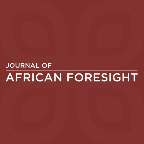 Journal of African Foresight
