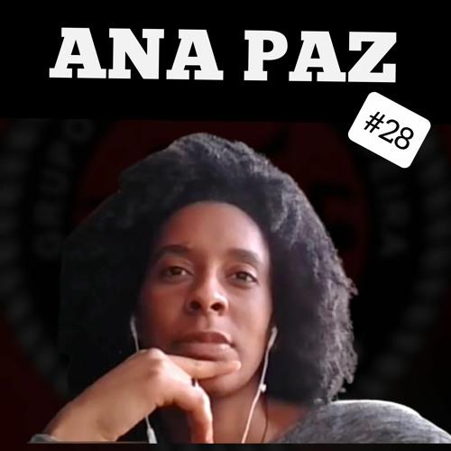 Ana Paz #28