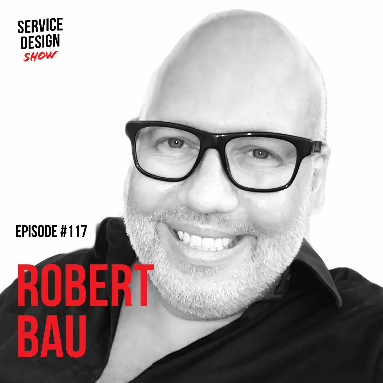 7 powerful metaphors that explain service design / Robert Bau / Episode #117