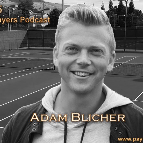 Episode 55 - Adam Blicher