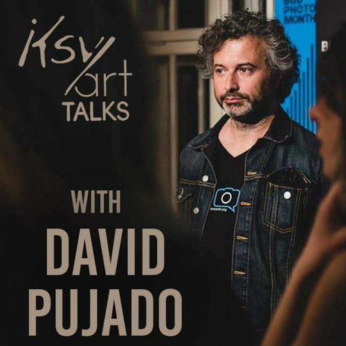 Ep. 9 - David Pujado - Whatever you start to do new, you need the time