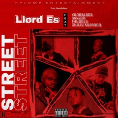 Street ft. Yungblack, Sky Tee, Thugol3, Chilly Kuppana (Mixed by GazeDeBeat).mp3