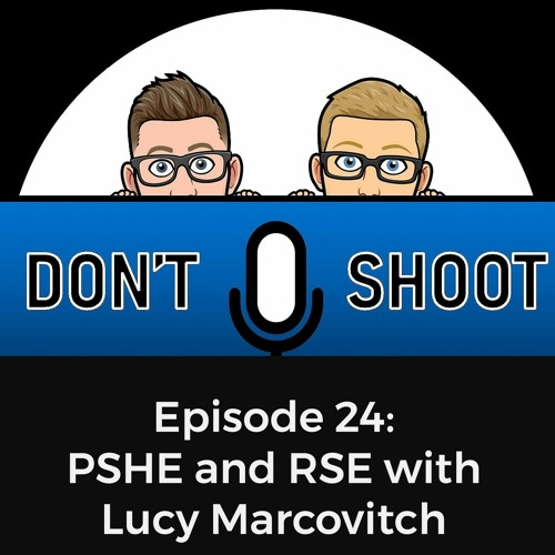 PSHE & RSE with Lucy Marcovitch