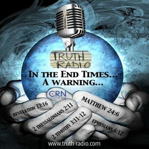 A Warning, End Times, Chat w/ Daniel Mercuri