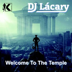 Welcome To The Temple (Original Mix)