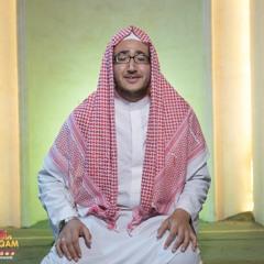 سورة الحج بصوت القارئ احمد النقيب - مقام