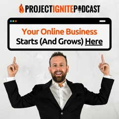 116. Lead Generation On LinkedIn - With Tracy Enos