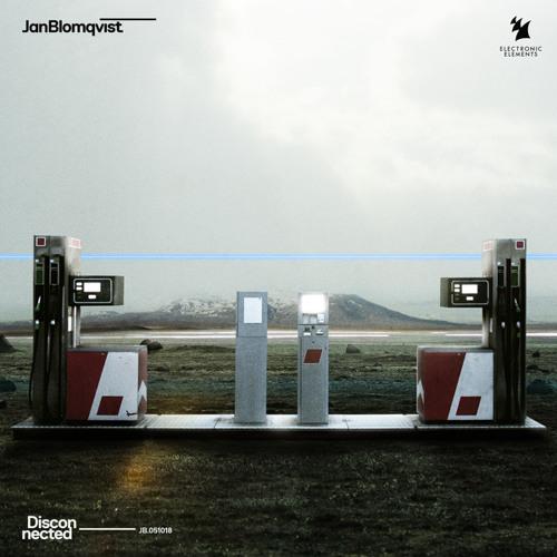 Jan Blomqvist - Elephant Shunned (Extended Mix)