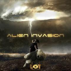 "Abductions - from the album ""Alien Invasion"""