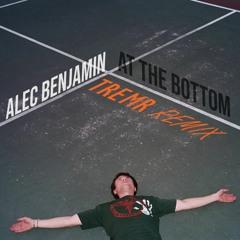 Alec Benjamin - At The Bottom (SERRA Remix)