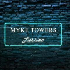 Myke Towers (Turreo)