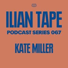 ITPS067 KATE MILLER