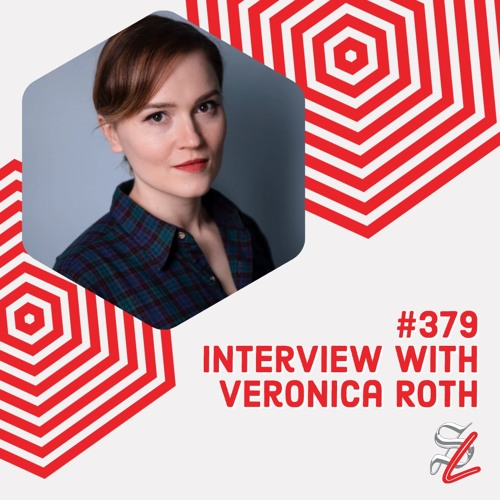 #379 - Interview with Veronica Roth