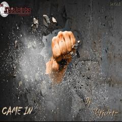 Dj Skitjointz - Came In (Original Mix)