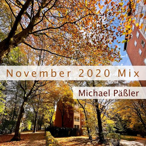 November '20 Mix