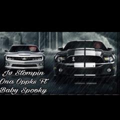Jv Stompin Ona Oppks Ft Baby Spooky