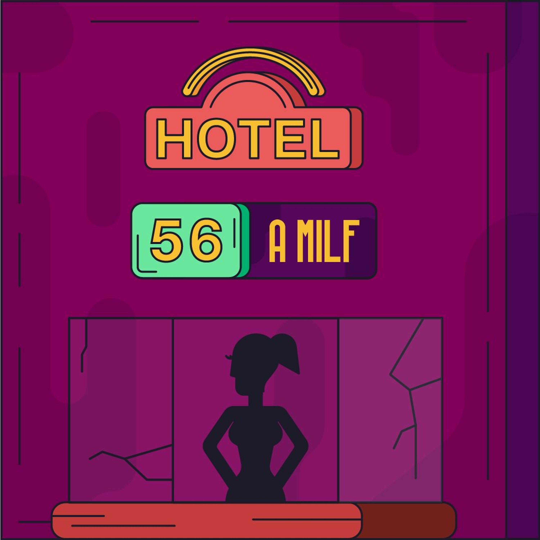 Hotel #56 - A MILF