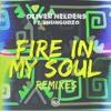 Fire In My Soul (Leandro Da Silva Remix) [feat. Shungudzo]